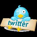 Seguir a La Pechá de Comé en Twitter