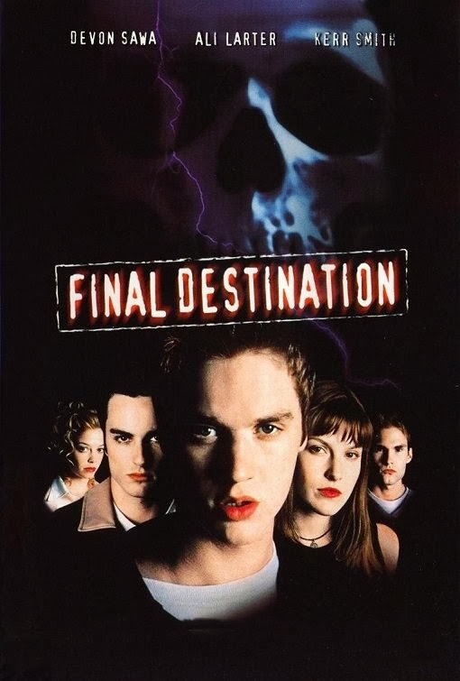 Poster Of Final Destination (2000) Full Movie Hindi Dubbed Free Download Watch Online At Alldownloads4u.Com