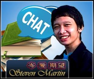 Steven Martin Blog