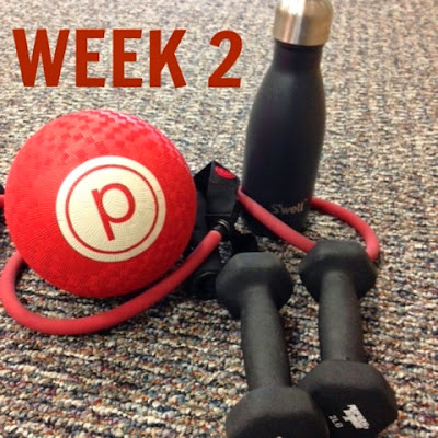 What I've learned from pure barre