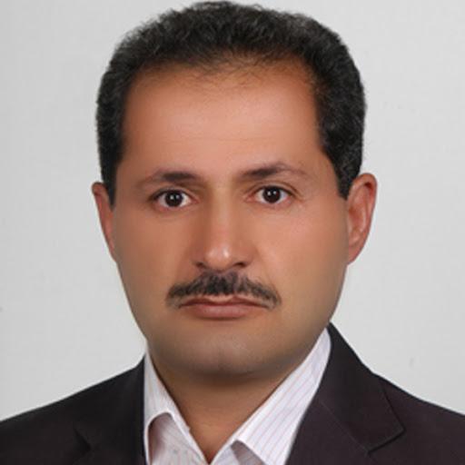 Yousef Moradi