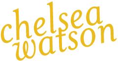 chelsea watson's graphic design portfolio