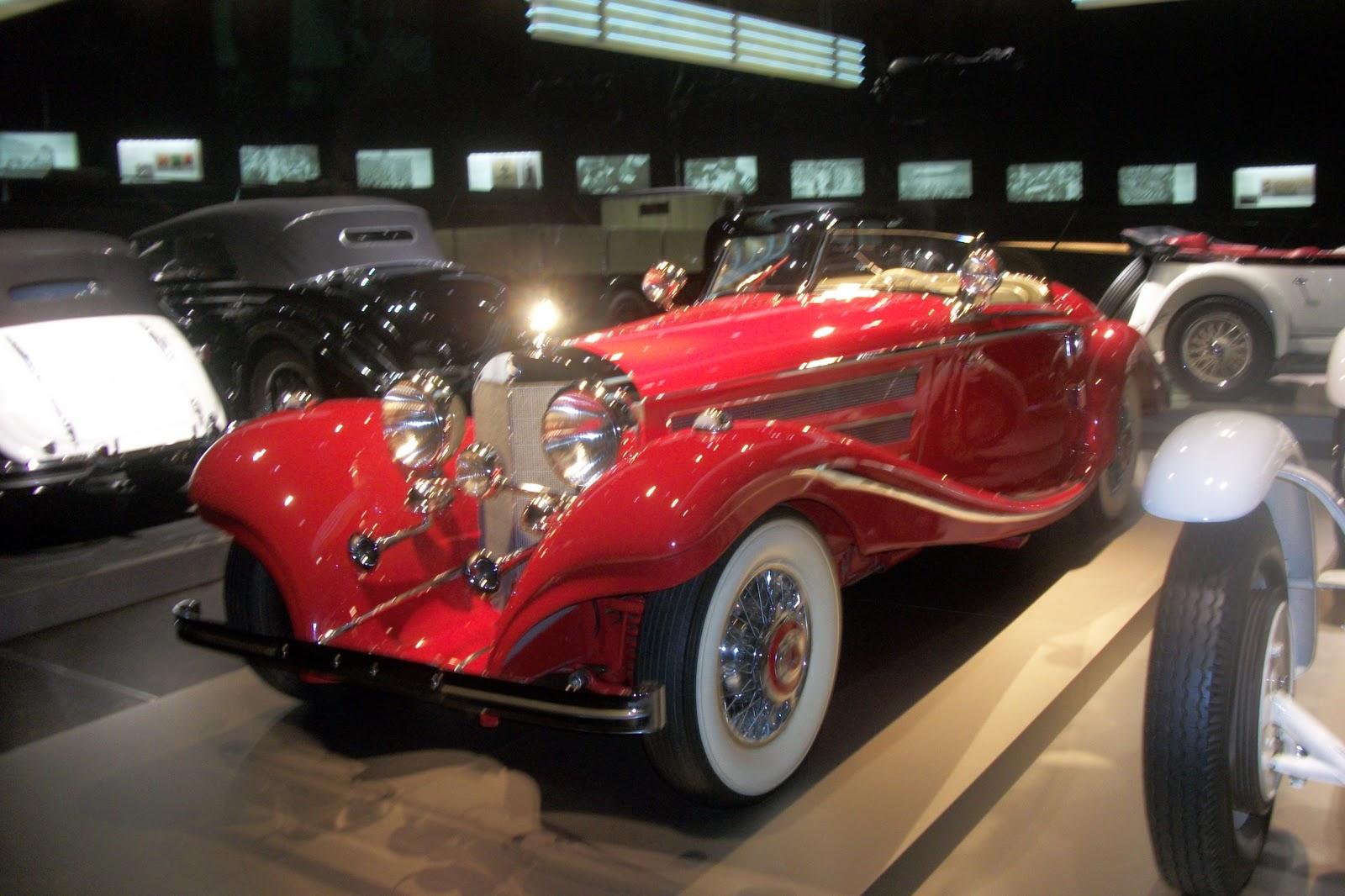 What Car Does Cruella Deville Drive