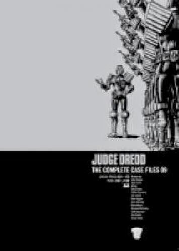 The Complete Case Files 09