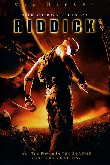 The Chronicles of Riddick (2004) ริดดิค ภาค 2 HD [พากย์ไทย]