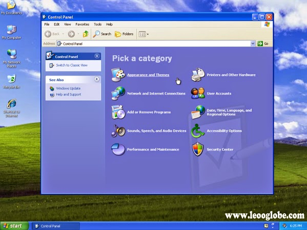 Windows XP TrueFaster Pro SP3 (2011) (32/64 Bits)