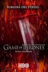 Juego de Tronos / Game of Thrones Temporada 4 Online