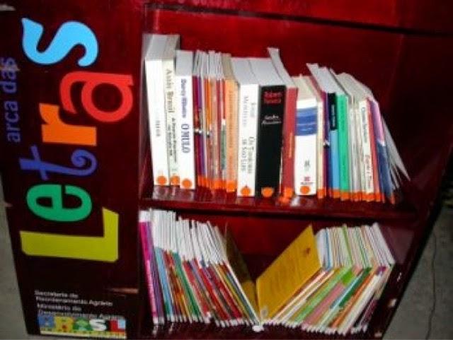 RN: Projeto Arca das Letras chega a oito comunidades rurais