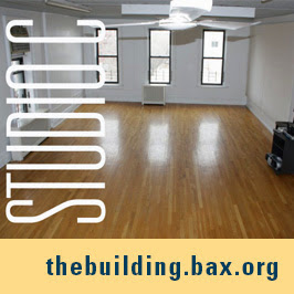 The BAX Building