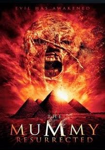 The Mummy Resurrected - Xác Ướp Phục Sinh
