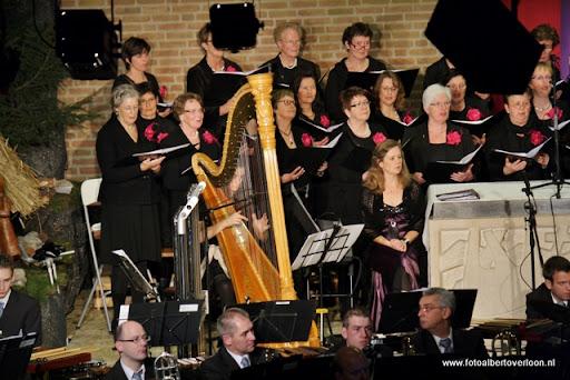 Fanfare Vriendenkring Kerstconcert overloon 18-12-2011 (19).JPG