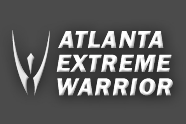 Martial Arts Marietta Atlanta Extreme Warrior Logo