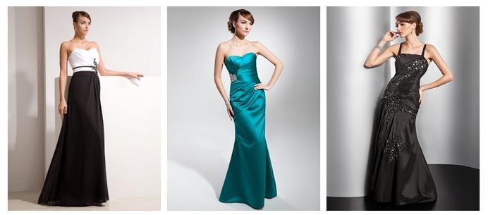 Evening Dress 2014