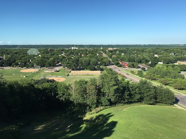 New Ulm Minnesota