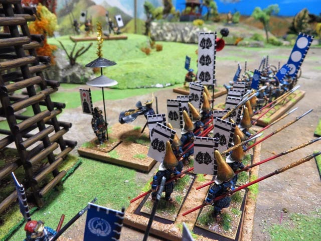 [SENGOKU JIDAI] Mon armée au complet ! 27_Date1