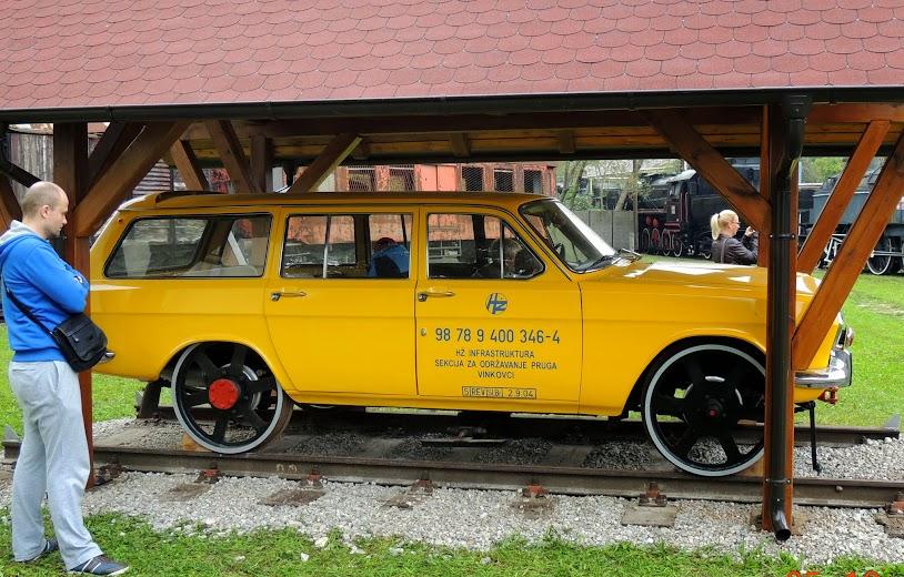 Hrvatski željeznički muzej DSCN4581