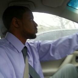 Dwight Jackson Photo 23