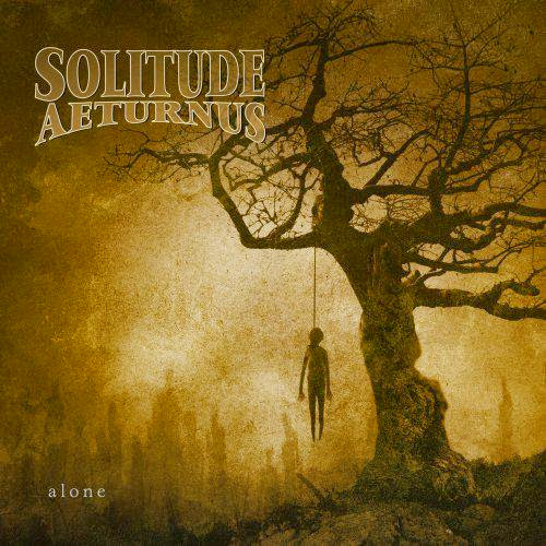 Album Of The Day Solitude Aeturnus Alone 2006