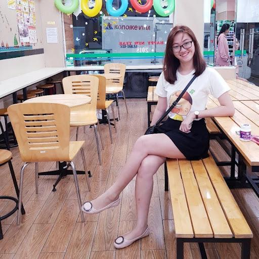 Thuytrang Huynh Photo 1
