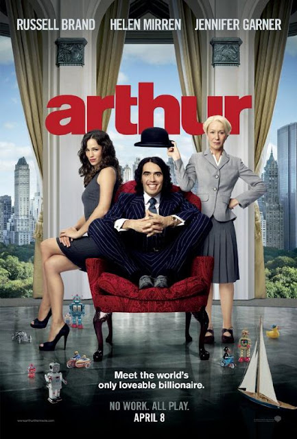 Hollywood Movies To Watch Showing April 2011 Arthur
