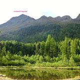 Wandern - Bergtour zur Vorderen Rotspitze 29.08.11