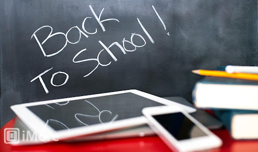 Best back-to-school apps for iPhone and iPad