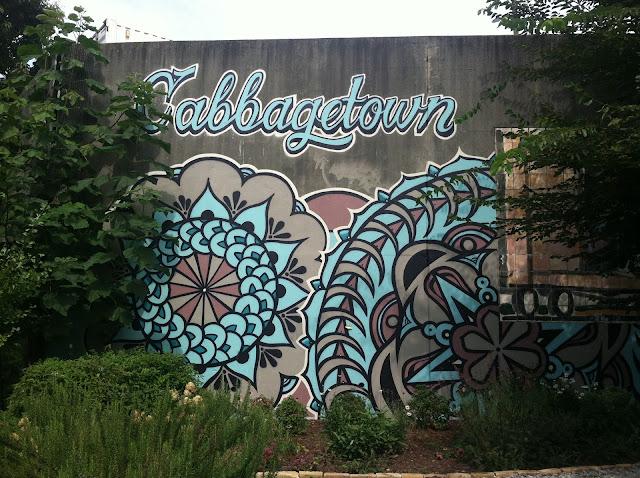 atlanta's hipster neighborhoods