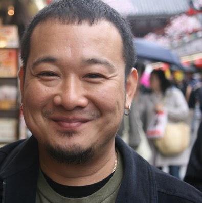 Yuichiro Nagai
