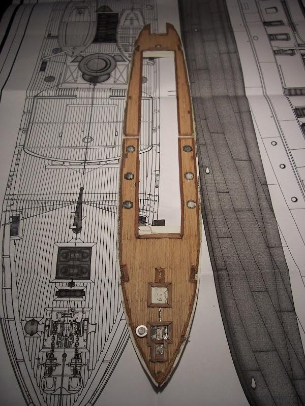 """Baubericht """"Zwarte Zee"""" - Seite 11 100_7528"""