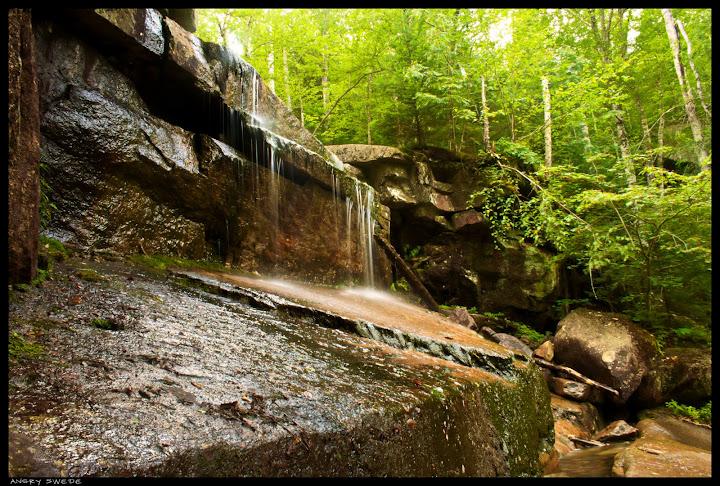 chamney falls