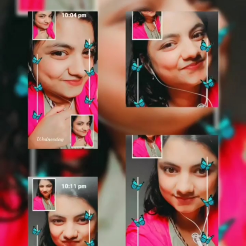 Maryam Naseer