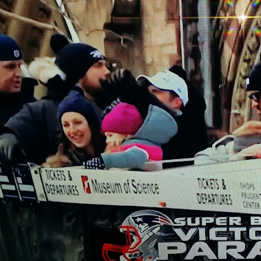 +New England Patriots Superbowl Champs 2015 Parade ! #EmbraceTheHate #PatsNation #PatsFanForLife #s...