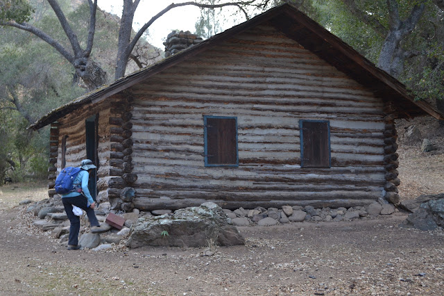 Dabney Cabin
