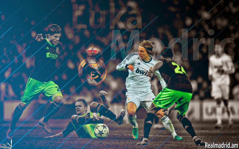 best hd image luka modric wallpapers - best wallpaper