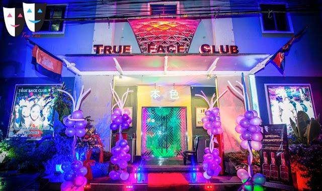 True Face Club