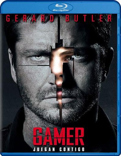 Download - Gamer - BluRay 720p Dual Áudio