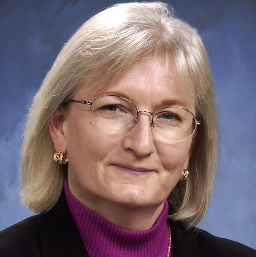 Brenda Morrish