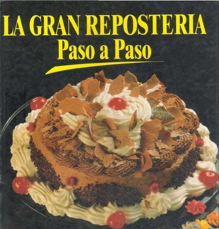 Descargar varios libros de cocina recetas pdf for Cocina paso a paso pdf