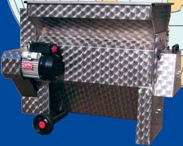 Επαγγελματικός Απορογιτής-διαχωριστήρας Enoitalia τύπου Arno 15 ανοξείδωτος (inox), με ανοξείδωτη (inox) αντλία