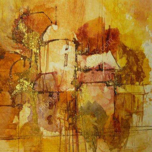 Ali Lindley, Golden Moments