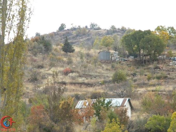 Çağlayan Kasabası 29 Ekim 2011 Slayt