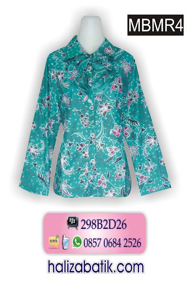 baju batik murah, baju wanita, baju batik kantor