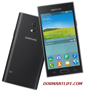 samsung z tizen 03 - Samsung Z: Phone Specifications And Price