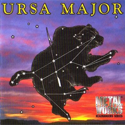 Ursa Major ~ 1972 ~ Ursa Major