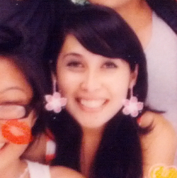 Leslie Mercado