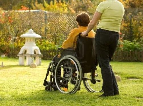 Legge 104/92 disabili