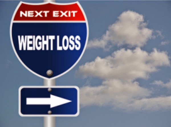 Weight loss: weight loss and back pain