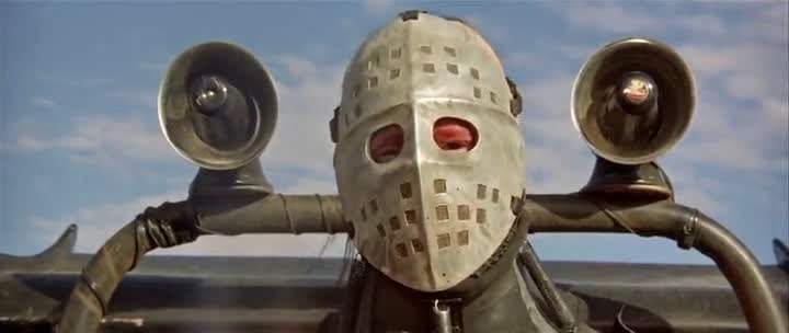 Single Resumable Download Link For Hollywood Movie Mad Max 2: The Road Warrior (1981) In Hindi Dubbed