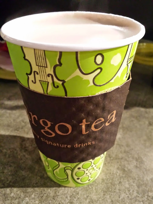 chicago argo tea
