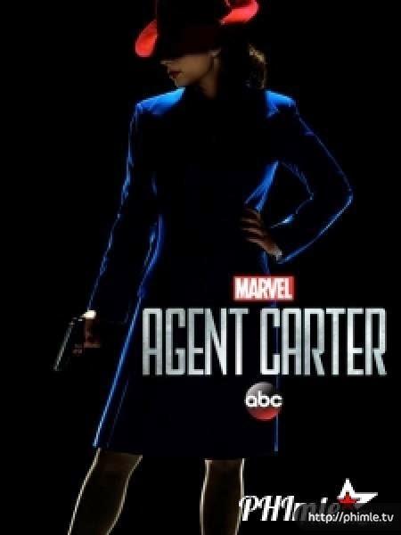 Phim Đặc vụ Carter - Agent Carter - VietSub